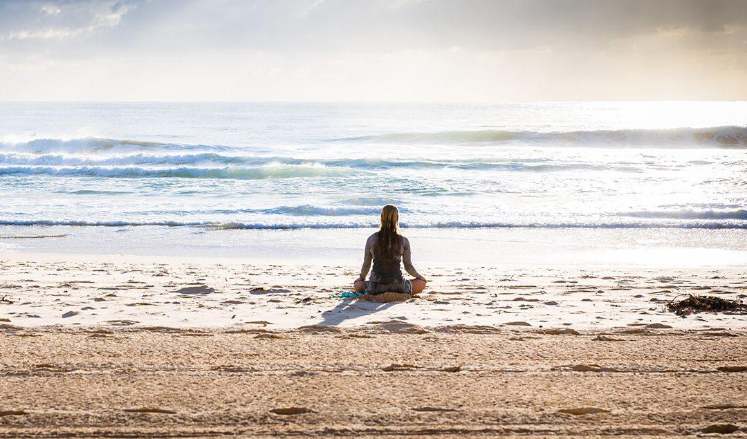 Meditation: Rest ~ Relax ~ Renew
